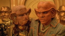 Star Trek: Deep Space Nine: Body Parts