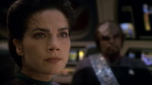 Star Trek: Deep Space Nine: Change of Heart