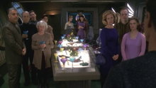 Star Trek: Deep Space Nine: Extreme Measures