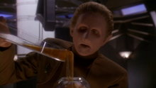 Star Trek: Deep Space Nine: The Begotton