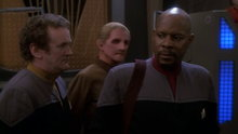 Star Trek: Deep Space Nine: Tears of the Prophets