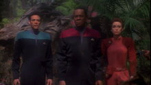 Star Trek: Deep Space Nine: The Maquis, Part 2