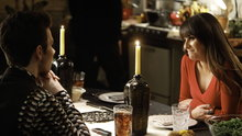 Glee: Thanksgiving