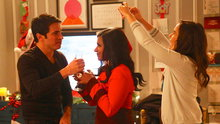 The Mindy Project: Josh and Mindy's Christmas Party