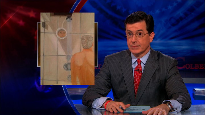 The Colbert Report - s9 | e59 - Mon, Feb 11, 2013