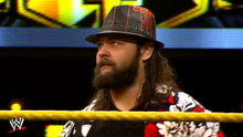 WWE NXT: Wed, Feb 13, 2013
