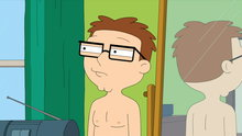 American Dad!: Naked to the Limit, One More Time