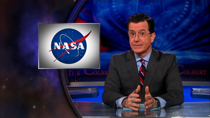 The Colbert Report - s9 | e63 - Tue, Feb 19, 2013