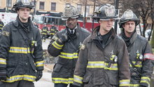Chicago Fire: Viral