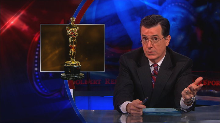 The Colbert Report - s9 | e66 - Tue, Feb 25, 2013