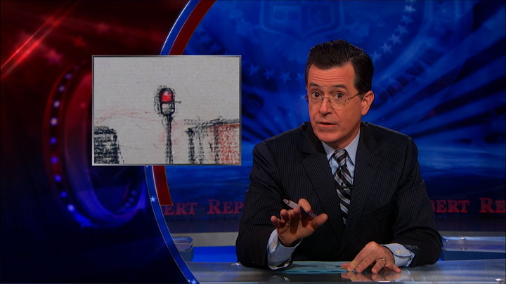 The Colbert Report - s9 | e68 - Wed, Feb 27, 2013