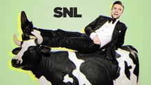 Saturday Night Live: Justin Timberlake