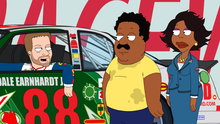 The Cleveland Show: The Hangover Part Tubbs