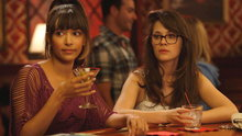 New Girl: Virgins