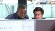 Watch Psych Season 7 Episode 11 - Office SPACE Online