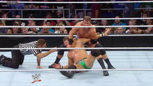 Watch WWE Superstars Season 4 Episode 213 -  Thu, May 9, 2013 Online