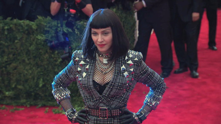 Fashion Police - Must-See Look of the Week at the Met Gala