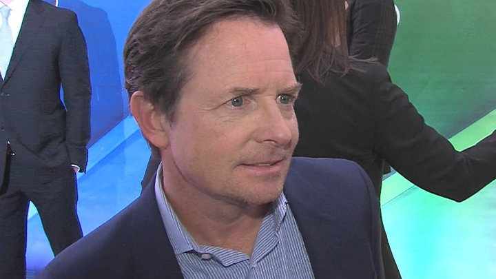 Access Hollywood - Michael J. Fox On Returning to TV: Its Like Dj Vu