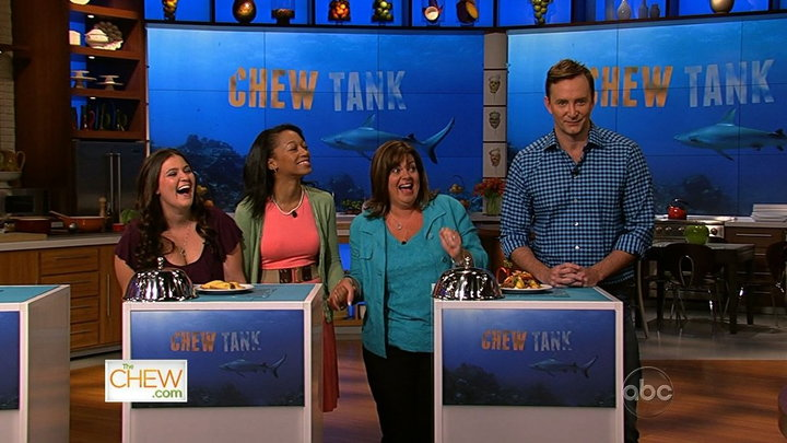 The Chew - Viewers Share Their Milestone Meals