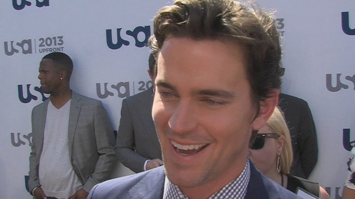 Access Hollywood - 'White Collar': Whats Happening in Season 5?