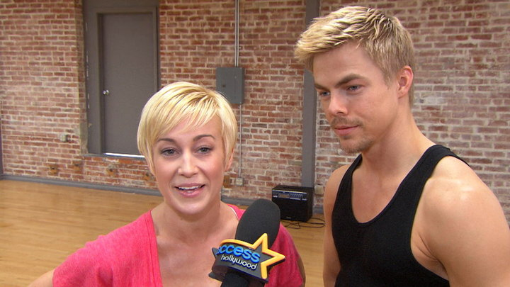 Access Hollywood - Kellie Pickler: Theres So Much to Do for the Dancing With the Stars Finale
