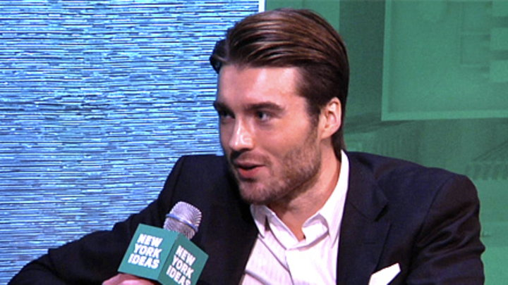FORA.tv Culture - Pete Cashmore: Why Mashable Didnt Get Picked up by CNN