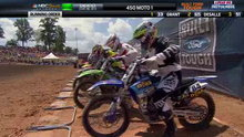 Watch AMA Motocross Season 2013 Episode 3 -  Tennessee Highlights Online