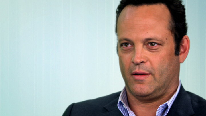 FXM Presents Movies - The Internship Vince Vaughn