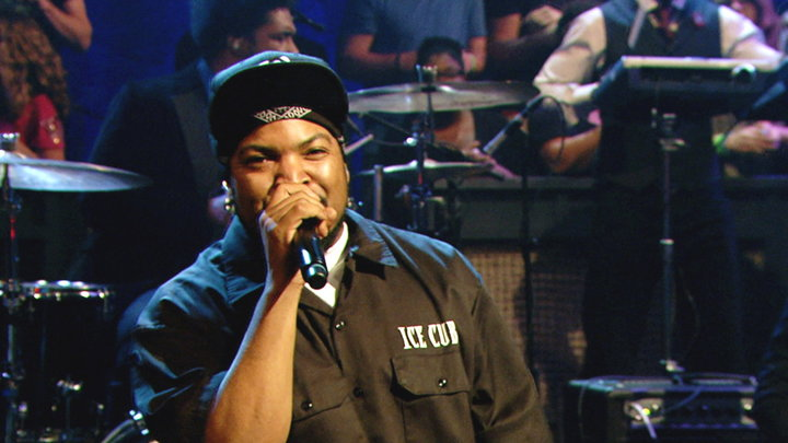Late Night with Jimmy Fallon - Ice Cube: It Was a Good Day