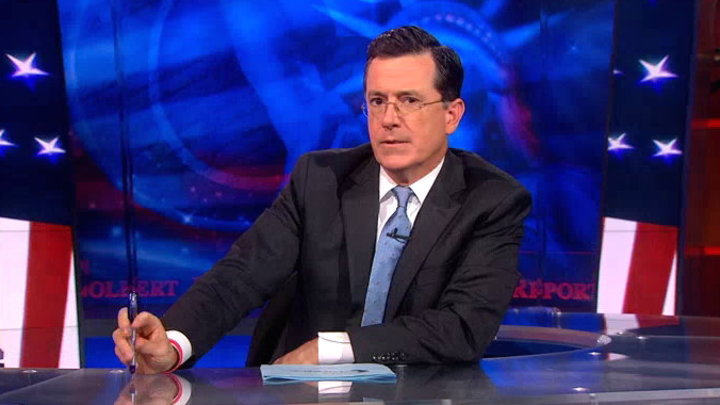 The Colbert Report - s9 | e150 - Tue, Sep 17, 2013