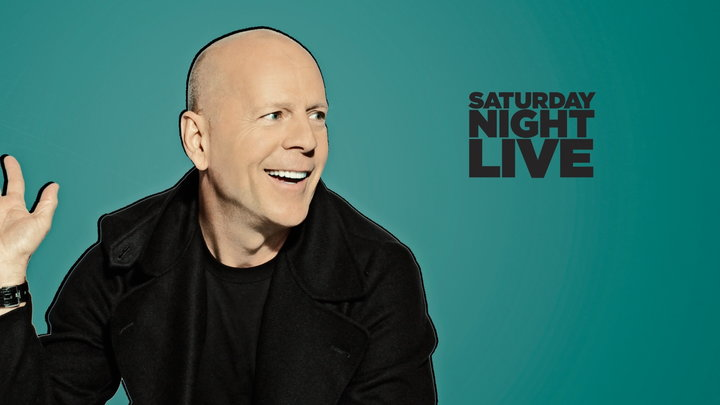 Saturday Night Live - s39 | e3 - Bruce Willis
