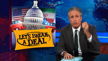 The Daily Show Season 19 Episode 47