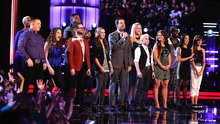 The Voice Season 6 Episode 21