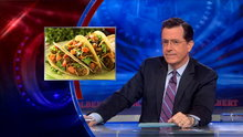 The Colbert Report Season 10 Episode 99