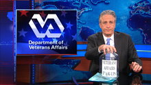 The Daily Show with Jon Stewart Season 19 Episode 107