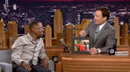 The Tonight Show Starring Jimmy Fallon - Martin Lawrence, Jenny Slate, Aloe Blacc