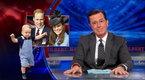 The Colbert Report - Mon, Sep 8, 2014
