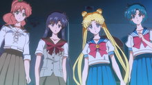 Sailor Moon Crystal Season 1 Episode 6