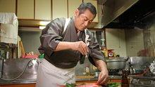 料理人・松平健 にっぽん 食の道