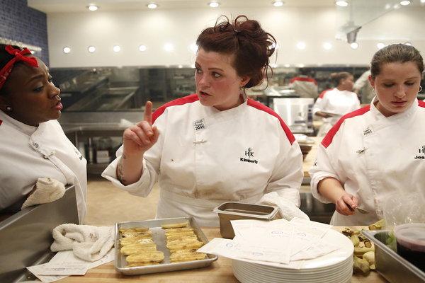 Watch Crepe Grand Prix Hell S Kitchen Online Stream On