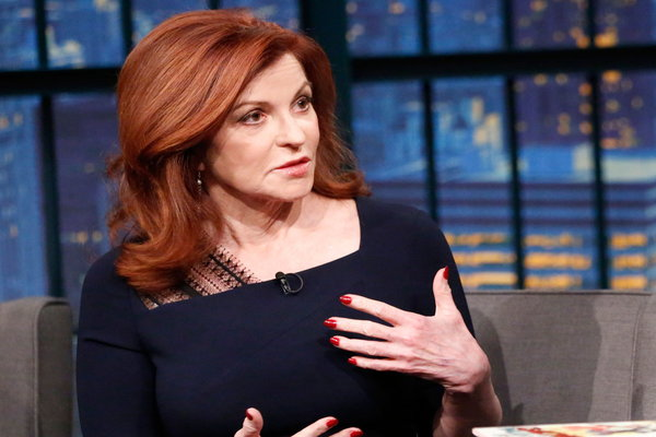 ... : Maureen Dowd Had Coffee With Donald Trump in the '80s Online | Hulu